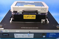 Circuit Check Guided Probe Test Fixture / Genrad Fixture 2-66997 Ict
