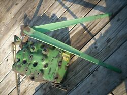 Dual Hydraulic With Levers John Deere 520 530 620 - 730 80 820 830 840 Tractor