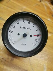 1996 Ducati Super Sport Ss Tacho Rev Counter 40240031a