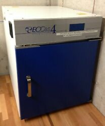 Anderson Eogas 4 Sterilizer With User Manual And Schematics Parts Only