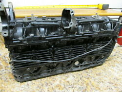 Mercury Outboard 115 Hp Engine Block Crankcase Assembly 8310a 4