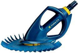Zodiac Baracuda G3 Automatic Inground Suction Side Swimming Pool Cleaner W03000