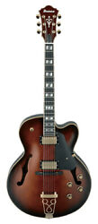 Ibanez Sj300 Brown Electric Guitar New Free Shipping