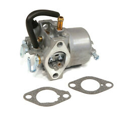 Carburetor With Gaskets For John Deere Am122614 Am109051 Lawn Tractor Engines