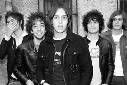 The Strokes Rock Band Art Wall Indoor Room Outdoor Poster POSTER 24x36
