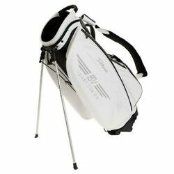 Titleist Golf Limited Vokey Design Stand Caddy Bag CBS9VW-WT White Model New