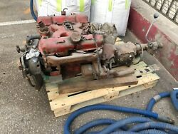 Engine For Plymouth Barracuda 1965