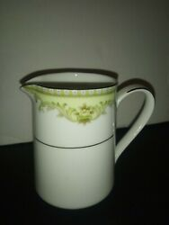 Vintage Tea Pitcher/holder Decorative Collectables-small
