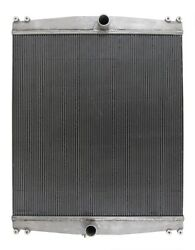 24597 New Replacement Radiator For John Deere Tractor 9300 And 9400 Series Re152