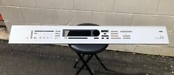 Korg Triton Le 76 Front Panel See Details