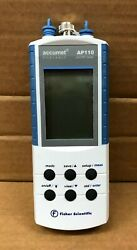 Fisher Scientific Accumet 13-636-ap110a - New In The Box
