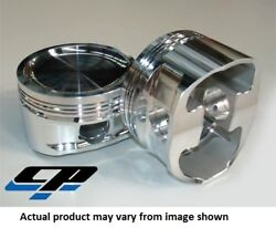 Cp Pistons 4.080 Bore 11.81 Comp Ration For Chevrolet Ls 431 Engine 15anddeg Heads