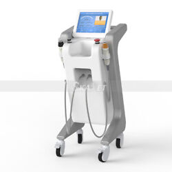 2021 Best Facial Beauty Equipment Radio Frequency Micro Needle Rf Fractional