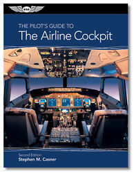 The Pilotand039s Guide To The Airline Cockpit Isbn 978-1-61954-038-5 Asa-al-cp2