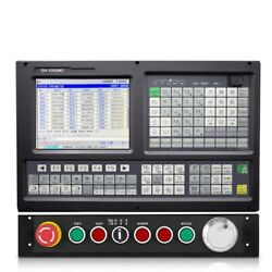 Original Engineer Selling Best Retrofitting 5 Axes Milling Cnc Control System