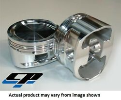 Cp Pistons 4.310 Bore 8.51 C/r For Chevrolet Big Block Open Chamber 496 Engine