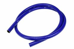 Hps 5/8 16mm 8 Feet Blue Fkm Lined High Temperature Reinforced Silicone Hose