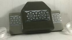 Stampin#x27; Up Punch Large Border Lace Ribbon Excellent Condition