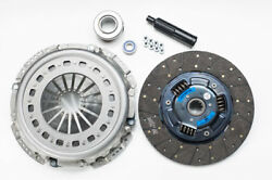South Bend Stage 1 Clutch Kit For 2000.5 - 2016 Dodge Ram 2500 / 3500 G56-or-hd