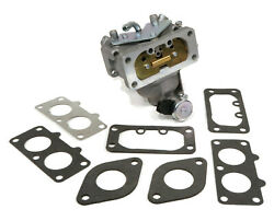 Carburetor With Gaskets For Kawasaki 15004-7024, 150047024 Lawn Mower Engines
