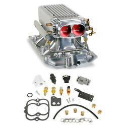 Holley Fuel Injection System 550-710