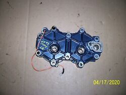 1987 Force Outboard 50 Hp Cylinder Head 83-87