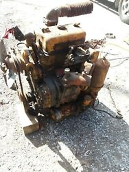 271 Detriot Diesel 1959new Pistons And Liners.out Of A Drag Line.pick Up Only