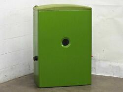 Greenvolts Gv-scp001 16kw 480vac Solar Panel Inverter Grid Tie - Untested As Is