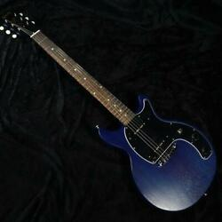 Gibson Les Paul Special Tribute Dc Free-shipping New Blue Satin Double Cutaway