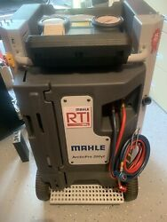 Mahle Rti Arctic Pro Rhs 1280 W/o Ref-id We Only Ship East Cost