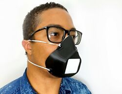 Official Montana 3D Printed Face Mask  Gasket & Filter Options  BUY 1 DONATE 1 $7.95