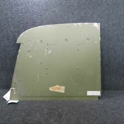 205-030-407-329 Bell 205 Bulkhead Panel Assembly Core W/ Green Tag