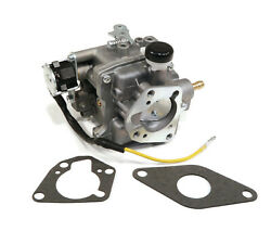 Carburetor With Gaskets For 22/23 Hp Mtd Ch670-0010, Ch670-0011 Kohler Engines