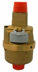 Honeywell/elster Water Meter Cold Less Coupling Australian Made- 20mm Or 25mm