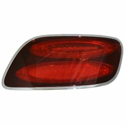 Bentley Continental Gt Gtc Speed Rear Right Tail Light