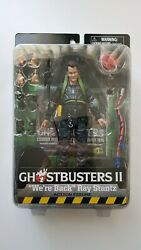 Ghostbusters 2 Weand039re Back Ray Stantz Diamond Select 2017