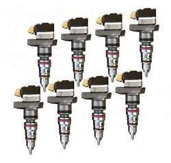 Full Force Injectors Stage 4 Hybrid - 250cc/100 To 200 - 7.3 Powerstroke