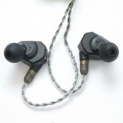 Campfire Audio ANDROMEDA Special Edition Gold (CAM-5355) earphone FS (d285