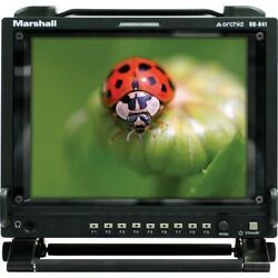 Marshall Or-841 Orchid 8.4 Lcd Field Monitor Boland/astro/flanders/sony Lmd