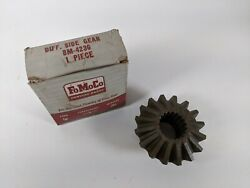 Oem New Nos Ford Fomoco Transmission Differential Side Gear 1-piece 8m-4236