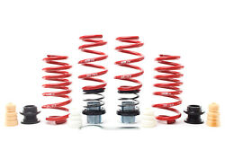 Handr Vtf Sleeve Coilovers Lowering Springs For 18-20 Audi Sq5 W/o Adaptive Airsus