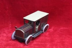 Car Toy Made In China Old Vintage Antique Rare Decorative Collectible Px-32