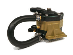 Vro Conversion Fuel Pump For 1991 Evinrude 250 Hp J250cxeie J250txeie Outboards
