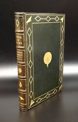 Rare A Book Of Tales 1st Edition 1901 Charles Erskine Scott Wood Myths Native Am