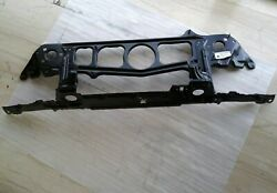 Bmw Original New Front Panel With Cross Member E39 51718159610
