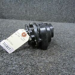 D-95601 Eclipse 7 Air Pump Assembly Type 548 Style A Core