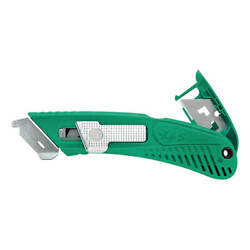 Safety Box Cutter Pacific Handy S4sr Perfection Right Handed Phc Razor Knife