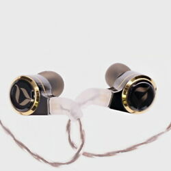 DITA Dream XLS Canal type earphone USED Good condition Free Shipping (d887