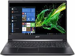 Acer Aspire 7 - 15.6 Laptop Intel Core I7-9750h 2.6ghz 16gb Ram 512gb Ssd W10h