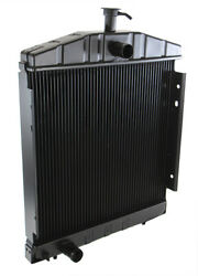 25280 Lincoln Welder Replacement Radiator For 200 250 Amp H19491 G1087 G108